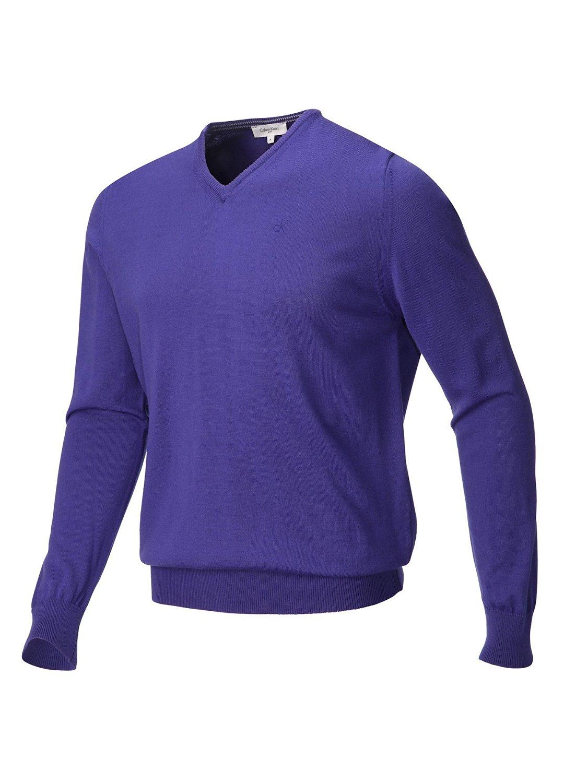 Пуловер Calvin Klein Golf