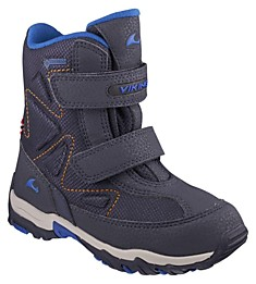 Ботинки Viking wombat GTX navy/blue