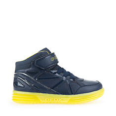GEOX junior boy J5429C 0BCBU C0749