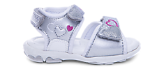 GEOX baby girl B5290D 000BC C1007