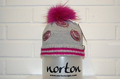 Norton caps junior